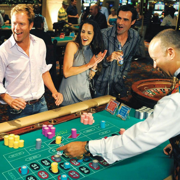 gambling in nassau bahamas spring break